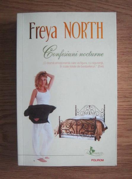 Anticariat: Freya North - Confesiuni nocturne