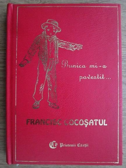 Anticariat: Contesa de Segur - Francisc Cocosatul