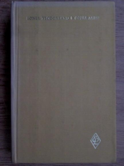 Anticariat: Ionel Teodoreanu - Opere alese (volumul 1)