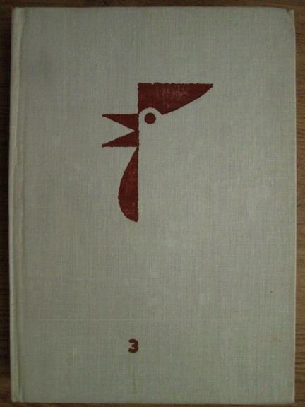 Anticariat: Marcel Saras, Mihai Stefanescu - Limba franceza. Curs practic. Volumul 3