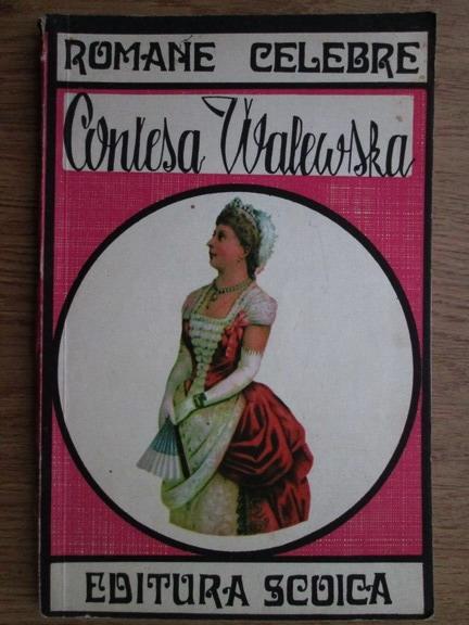 Anticariat: Stanislas Andrevski - Contesa Walewska