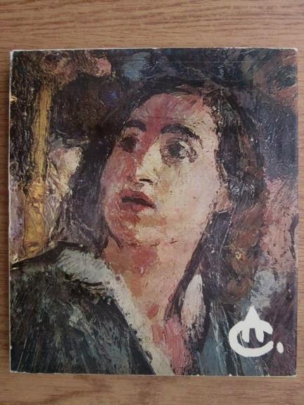 Anticariat: George Oprescu -  Alexandru Ciucurenco
