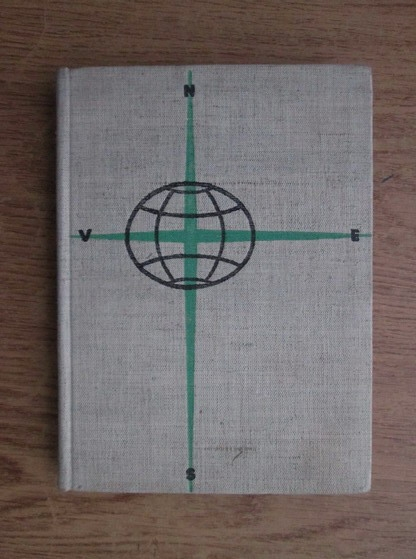 Anticariat: A. Barsan - Mic atlas geografic