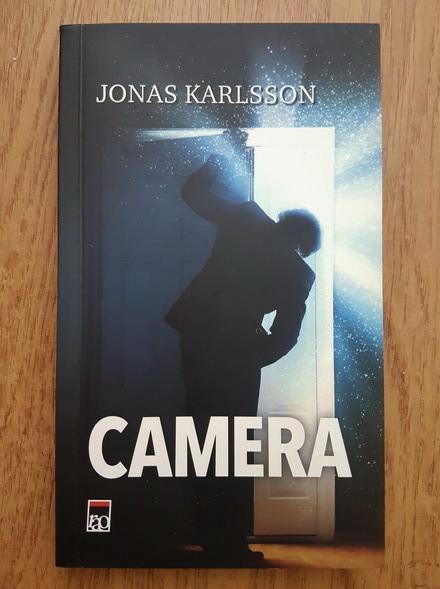 Anticariat: Jonas Karlsson - Camera