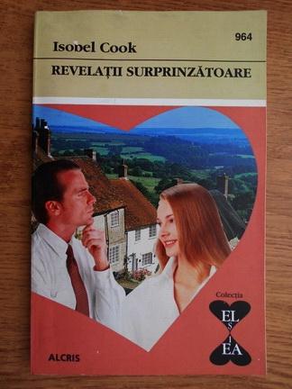 Anticariat: Isobel Cook - Revelatii surprinzatoare