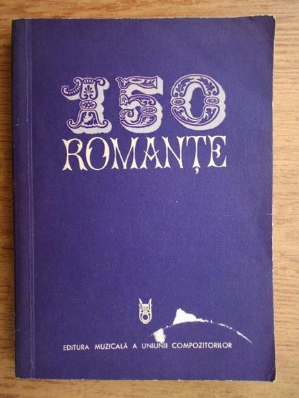 Anticariat: 150 romante (1972)