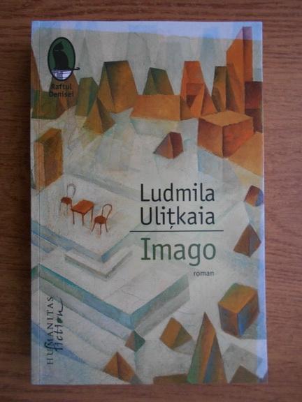 Anticariat: Ludmila Ulitkaia - Imago