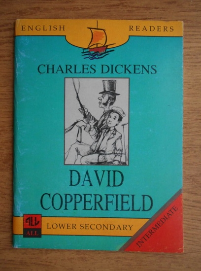 Anticariat: Charles Dickens - David Copperfield
