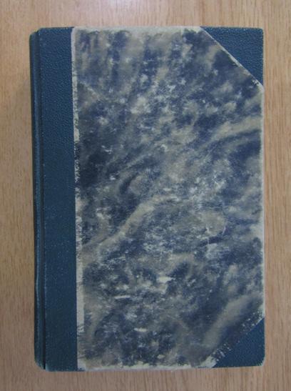 Anticariat: Ion Agarbiceanu - Arhanghelii (1936, volumul 1)