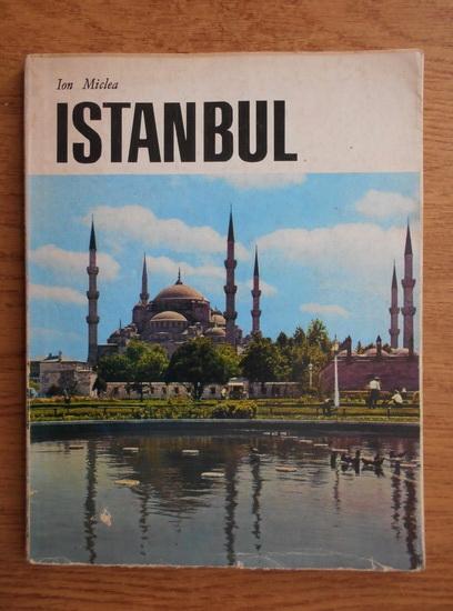 Anticariat: Ion Miclea - Istanbul