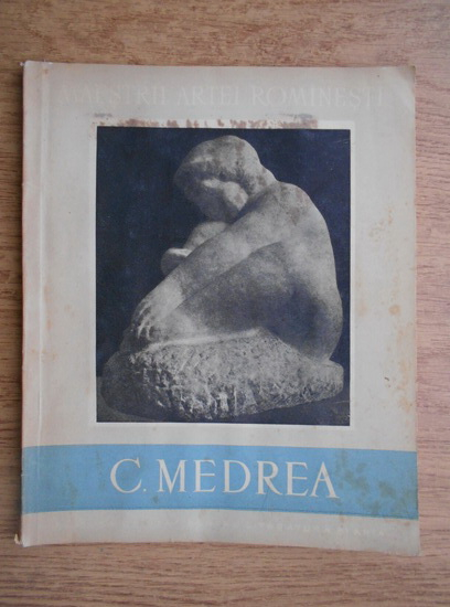 Anticariat: K.H.Zambaccian - C. Medrea