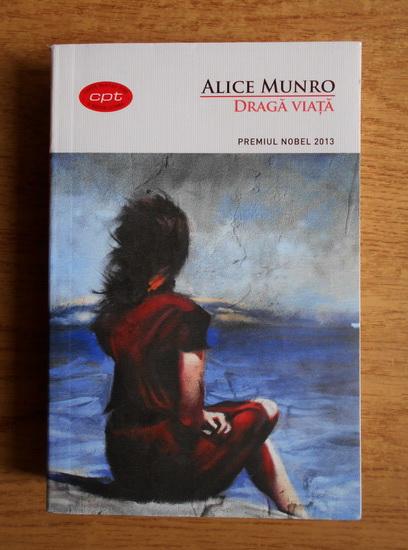 Anticariat: Alice Munro - Draga viata