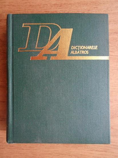 Anticariat: Mihai Eminescu - Dictionar de rime