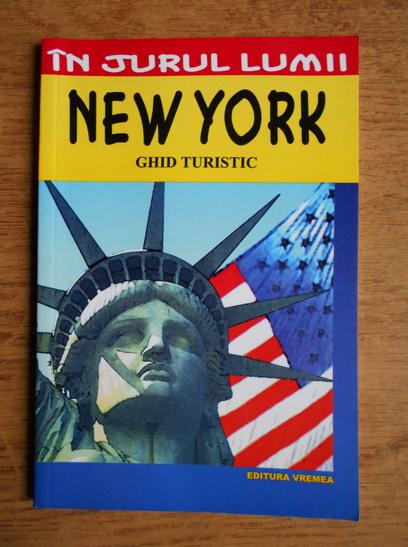 Anticariat: In jurul lumii. New York