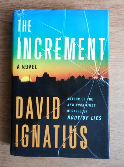 Anticariat: David Ignatius - The increment