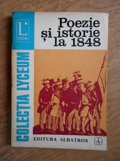 Anticariat: Poezie si istorie la 1848