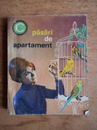Anticariat: Stefan Deleanu - Pasari de apartament