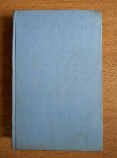Anticariat: Cella Serghi - Panza de paianjen