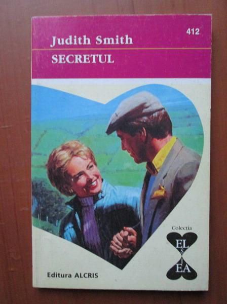 Anticariat: Judith Smith - Secretul