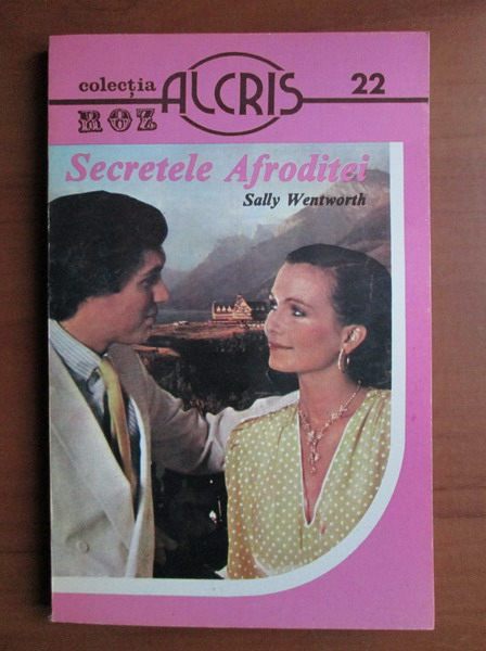 Anticariat: Sally Wentworth - Secretele Afroditei