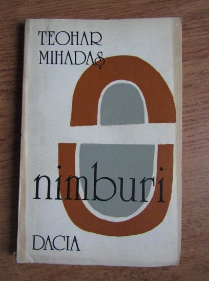 Anticariat: Teohar Mihadas - Nimburi
