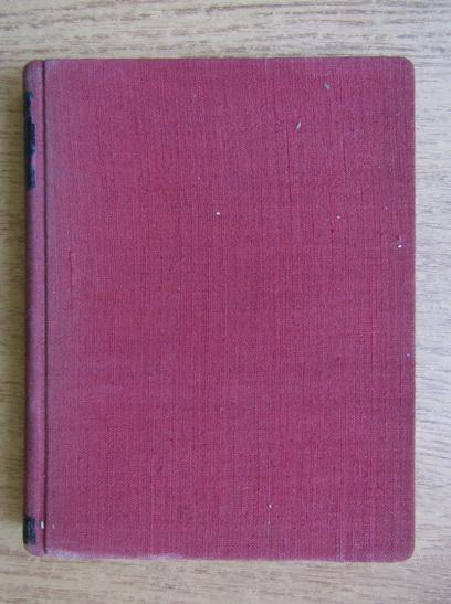 Anticariat: Mihai Eminescu - Poezii (1922)