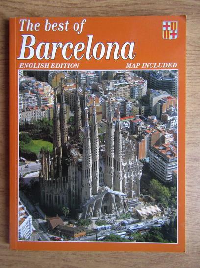 Anticariat: The best of Barcelona