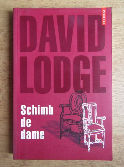 Anticariat: David Lodge - Schimb de dame