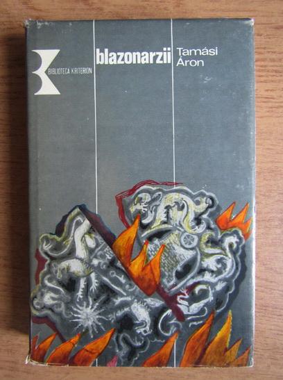 Anticariat: Tamasi Aron - Blazonarii