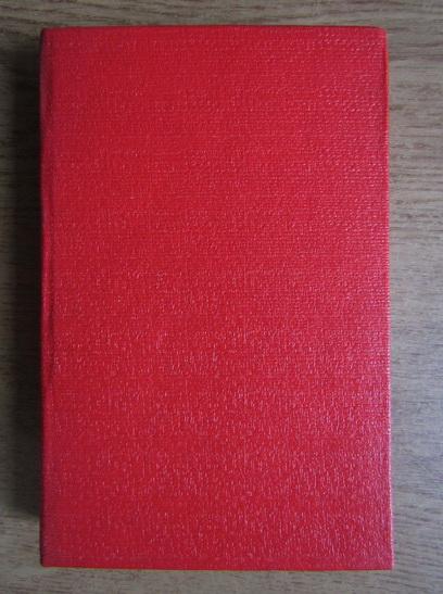 Anticariat: Dante Alighieri - Divina comedie. Purgatoriul