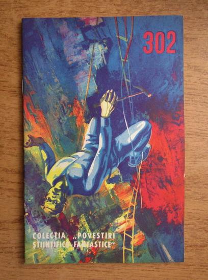 Anticariat: Adrian Oproiu, Dumitru Lesovici - Concertul imperial. Grefa, nr. 302
