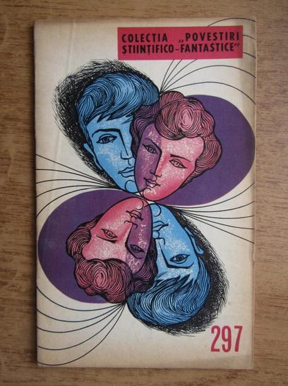Anticariat: Paul Mironescu, Andrei Ciurunga, Damian Malabaila - Farsa. Nunta cu cimilituri. Mimetizatorul, nr 297