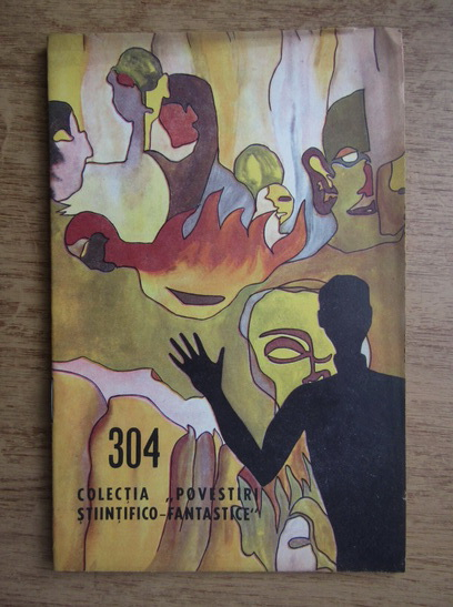 Anticariat: Victor Kernbach - Daca totusi noaptea, nr. 304