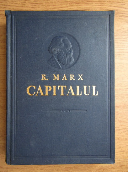 Anticariat: Karl Marx - Capitalul (volumul 3, partea 2)