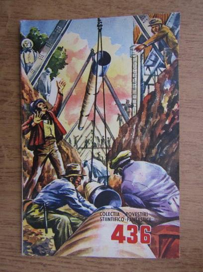 Anticariat: Jules Verne - O fantezie a doctorului Ox (volumul 1), nr. 436