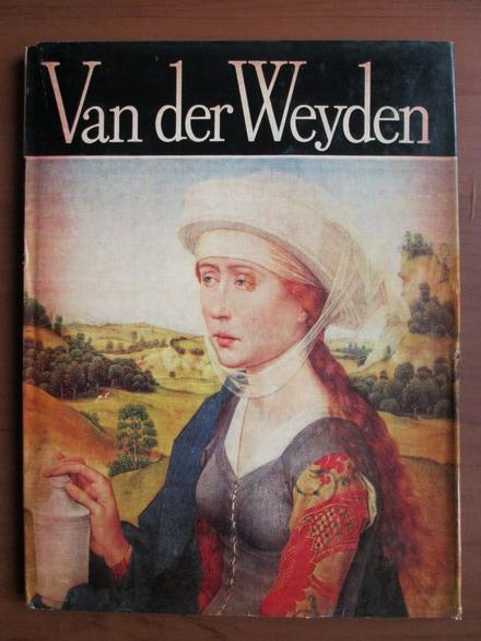 Anticariat: Virgil Mocanu - Van der Weyden