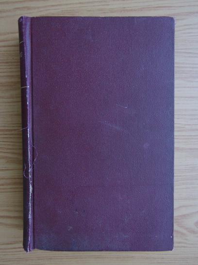 Anticariat: Liviu Rebreanu - Ion (2 volume coligate, 1930)