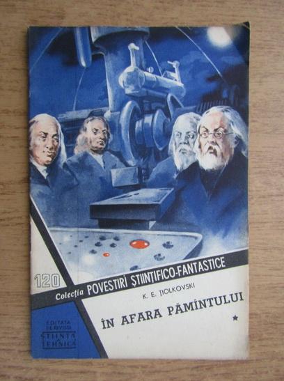 Anticariat: Colectia povestiri stiintifico-fantastice nr. 120