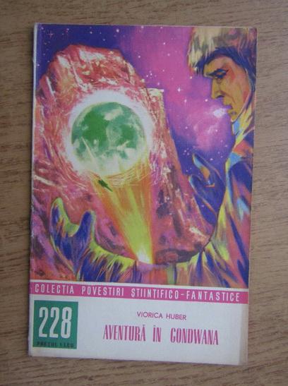 Anticariat: Colectia povestiri stiintifico-fantastice nr. 228