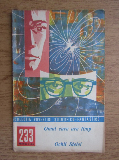 Anticariat: Colectia povestiri stiintifico-fantastice nr. 233