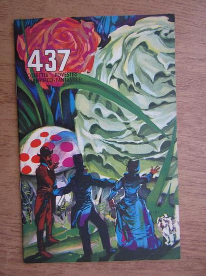 Anticariat: Jules Verne - O fantezie a doctorului Ox, 1 februarie 1973, nr, 1973