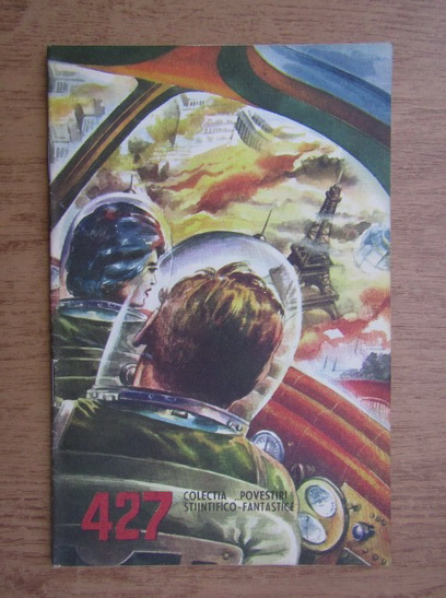 Anticariat: Stefan Zaides - Paradisul celui care a sfidat lumea, 1 septembrie 1972, nr. 427