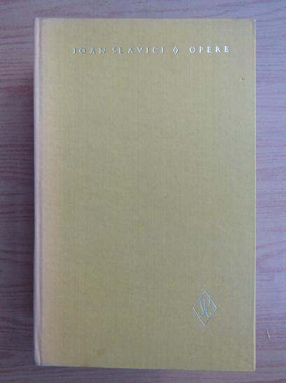 Anticariat: Ioan Slavici - Opere (volumul 10)