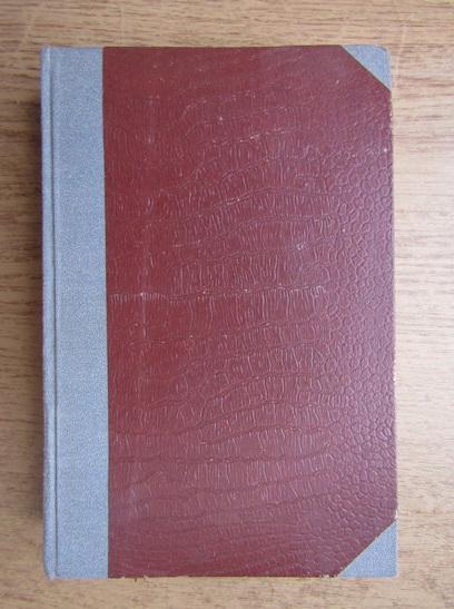 Anticariat: Liviu Rebreanu - Ion (2 volume coligate, 1923)