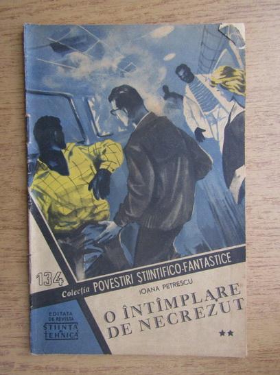 Anticariat: Povestiri Stiintifico Fantastice, nr. 134