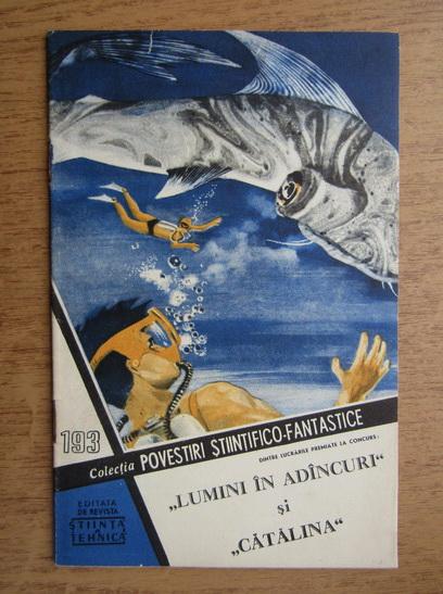 Anticariat: Povestiri Stiintifico Fantastice, nr. 193