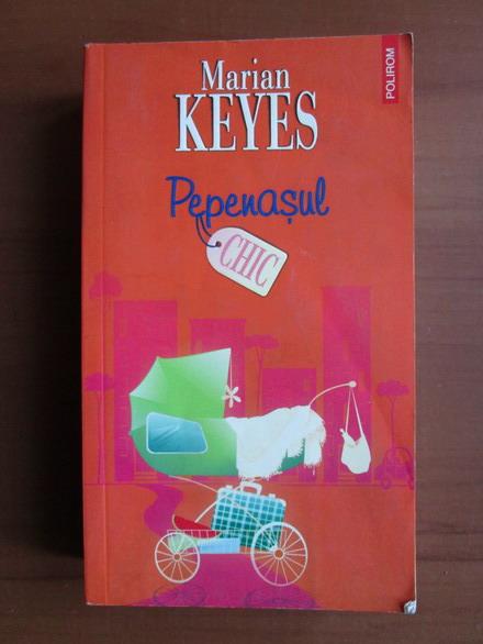 Anticariat: Marian Keyes - Pepenasul