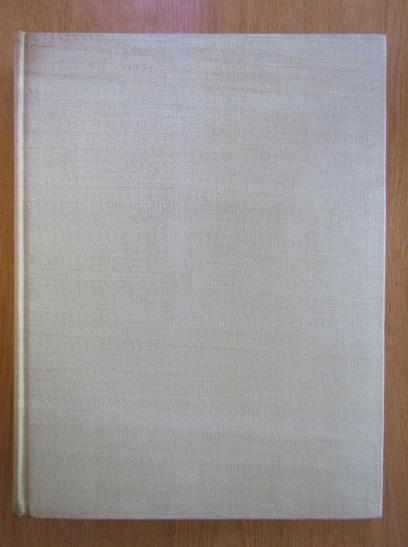 Anticariat: Mihai Eminescu - Poezii (editie ilustrata de Ligia Macovei) 1964