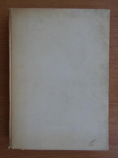 Anticariat: Mihai Eminescu - Poezii (prefata Mihai Beniuc, planse Perahim) 1950
