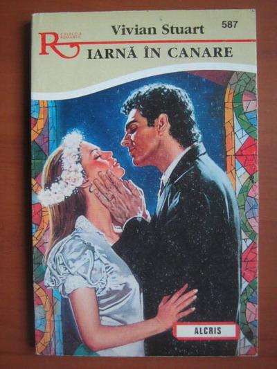 Anticariat: Vivian Stuart - Iarna in Canare